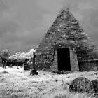 Mad Jacks Pyramid by Dave Godden