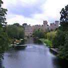 Warwick Castle by hjaynefoster