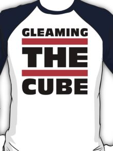 Gleaming The Cube Vintage 80's T-Shirts T-Shirt