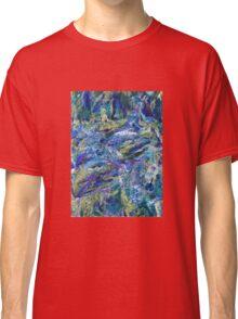 Phosphorescence Classic T-Shirt