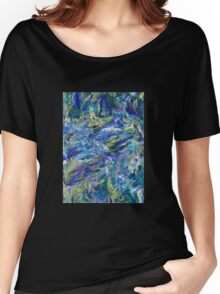 Phosphorescence Women's Relaxed Fit T-Shirt