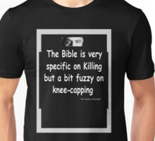 The Rv Book Killing REVerse Unisex T-Shirt