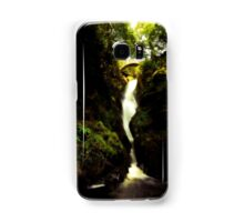 Aira Force Waterfall in the Lake District Samsung Galaxy Case/Skin