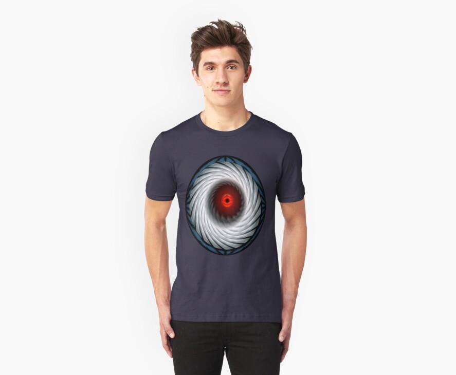 Bulls Eye by AZSmiles