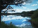 Lough Eske by WatscapePhoto