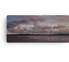 Skyscape at Gweebarra Bay Canvas Print