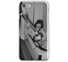 Cafe Spice Special  iPhone Case/Skin