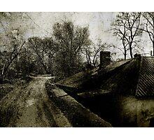 Atmosphere Photographic Print
