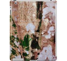 VW Abstract Art 10 iPad Case/Skin
