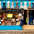 Vintage Dresses for Sale by Rae Tucker