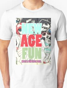 NEW AGE FUN (With a vintage Feel) T-Shirt