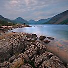 Wastwater by Phillip Dove