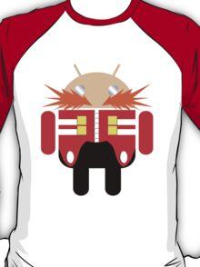 Dr. Droidbotnik T-Shirt