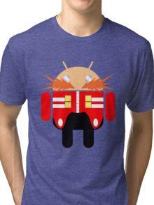 Dr. Droidbotnik Tri-blend T-Shirt