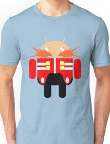 Dr. Droidbotnik Unisex T-Shirt