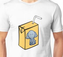 Elephant Juice Unisex T-Shirt
