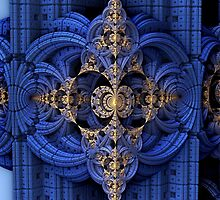 Notre Dame Part 2 by plunder