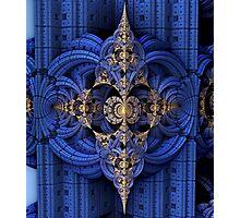 Notre Dame Part 2 Photographic Print