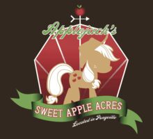 Applejack's Sweet Apple Acres