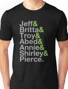 Community Jetset Unisex T-Shirt
