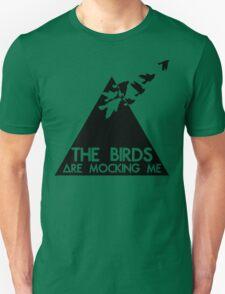 Mocking Birds T-Shirt