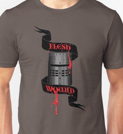 Flesh Wound Unisex T-Shirt