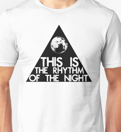 Of The Triangle Unisex T-Shirt