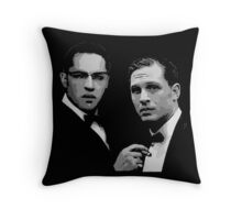 Ronald, Reginald Throw Pillow