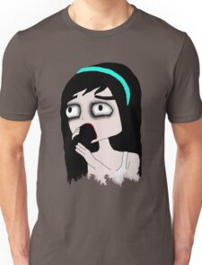 Glitch (Adventure Time) Unisex T-Shirt