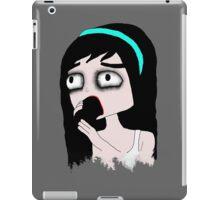 Glitch (Adventure Time) iPad Case/Skin