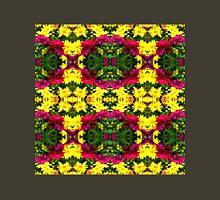 FLOWER TECHNIQUES Unisex T-Shirt