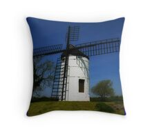 Ashton Windmill Throw Pillow