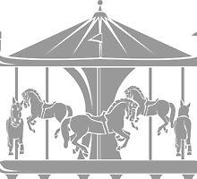 Rummel Carousel by muli84