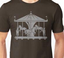 Rummel Carousel Unisex T-Shirt