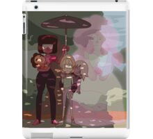 Mourning Sun iPad Case/Skin