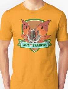 Bug Trainer #2 T-Shirt