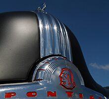 Pontiac  by dlhedberg