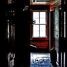 Dark Halls Have Color by MWags