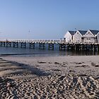 Busselton Pier, West Australia by SoulSparrow