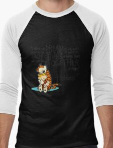 Hobbes Dream Quotes T-Shirt