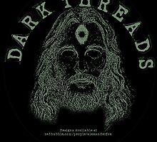 Official Dark Threads Logo by Dark Threads