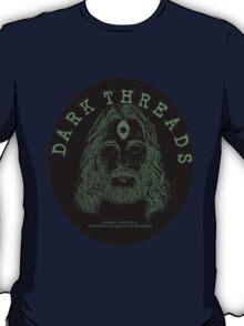 Official Dark Threads Logo T-Shirt