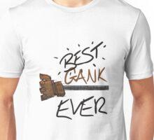 Blitzcrank Gank Unisex T-Shirt