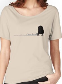 R2D2 robot Women's Relaxed Fit T-Shirt