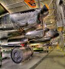 Duxford Lancaster - HDR by Colin  Williams Photography