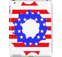 USA pinion iPad Case/Skin