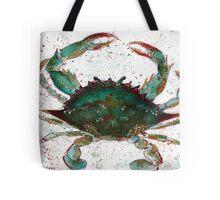 Maryland Blue Crab Tote Bag