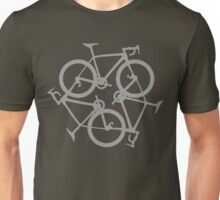 Road triangle Unisex T-Shirt