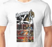 The Iron Knight Unisex T-Shirt