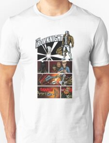 The Iron Knight T-Shirt